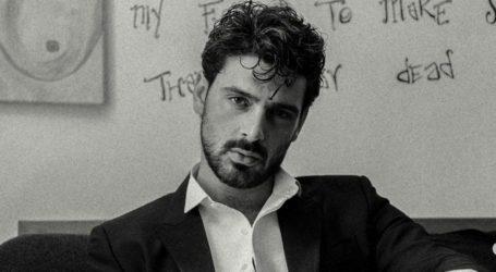 Ο γοητευτικός πρωταγωνιστής του «365 DNI» μιλάει για τις ερωτικές σκηνές της ταινίας