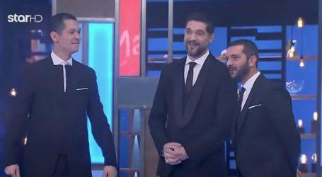 Πάνος Ιωαννίδης – Λεωνίδας Κουτσόπουλος: Οι πρώτες αναρτήσεις τους μετά τον τελικό του MasterChef