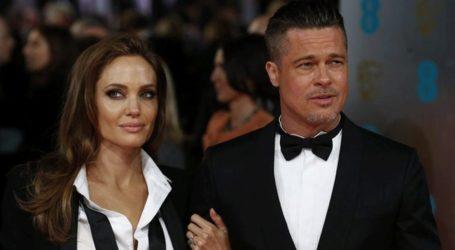 Angelina Jolie: Aποκάλυψε τον λόγο που χώρισε από τον Brad Pitt