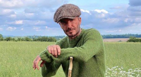 David Beckham: Αυτό είναι το χόμπι που απέκτησε εν μέσω καραντίνας