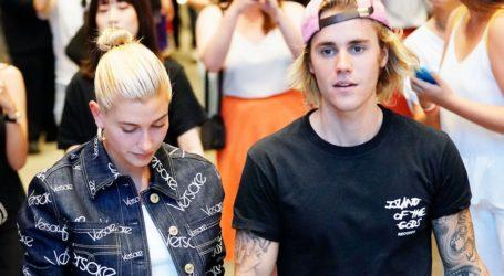 O Justin Bieber κατηγορείται για σεξουαλική επίθεση