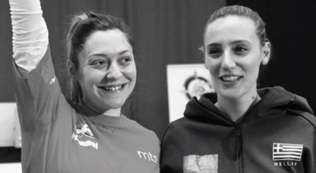 Η ανάρτηση της Άννας Κορακάκη για τον θάνατο της πρωταθλήτριας σκοποβολής Bobana Veličković
