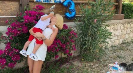 Μικαέλα Φωτιάδη: Το εντυπωσιακό πάρτι για τα 3α γενέθλια του γιου της