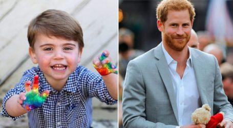 Το δώρο του πρίγκιπα Harry στον ανιψιό του αξίας 8.000 λιρών!