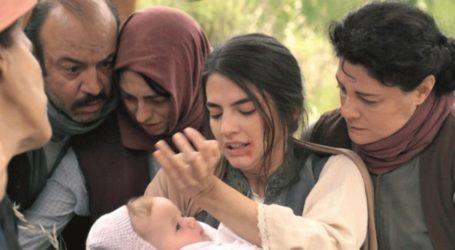 Κόκκινο Ποτάμι: H Ιφιγένεια δίνει στο μωρό να πιεί αίμα…