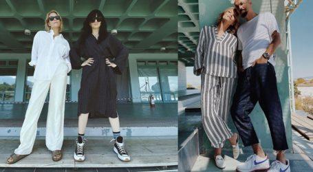 Οι τέσσερις κριτές του Greece's Next Top Model ποζάρουν μαζί για πρώτη φορά!