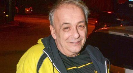 Ο Ανδρέας Μικρούτσικος επιβεβαίωσε την επιστροφή του στην τηλεόραση