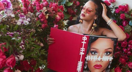 Η Rihanna ζητά να μπει τέλος στην αστυνομική βία κατά αφροαμερικανών πολιτών