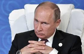 Ο εσαεί Τσάρος Πασών των Ρωσιών