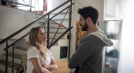 Γυναίκα χωρίς όνομα: Ο Δημήτρης αποκαλύπτει στην Κάτια την σχέση του με την Εύα