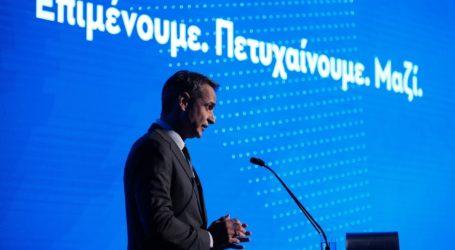 Η Ελλάδα ξεχωρίζει και πάλι ως θετικό διεθνές παράδειγμα