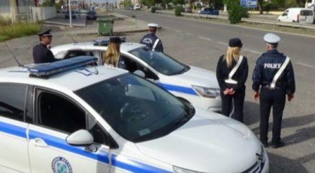 Συγχαρητήρια από την Ένωση Αστυνομικών Λάρισας για την εξουδετέρωση σπείρας Ρομά