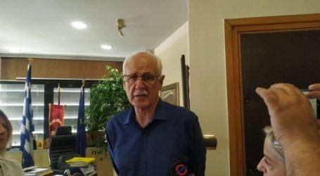 Χαρακόπουλος: Σκοτεινές μεθοδεύσεις παρασκηνίου στη δικαιοσύνηαπό υπουργούς ΣΥΡΙΖΑ