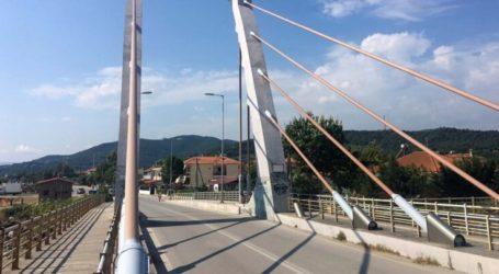 """Παραλίγο τραγωδία στον Αγιόκαμπο: 11χρονος έπεσε μέσα σε φρεάτιο παγίδα, στη γέφυρα """"Καλατράβα"""""""