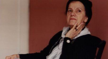 Η Άννα Βαγενά για το θάνατο της Ασπασίας Παπαθανασίου