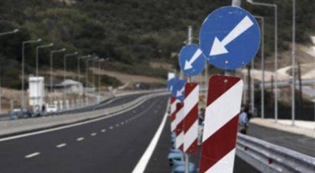 Βελτιώνει την οδική ασφάλεια στο οδικό δίκτυο της Μαγνησίας η Περιφέρεια Θεσσαλίας