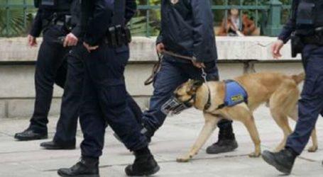 «Λαβράκι» με ζευγάρι για τους αστυνομικούς της Δίωξης Ναρκωτικών Λάρισας