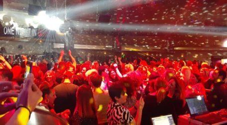 Οι Λαρισαίοι ετοιμάζονται για μεγάλο παραλιακό Disco party – Ο dj Γιάννης Καλλιμάνης υπόσχεται ξανά διασκέδαση μέχρι τελικής πτώσεως