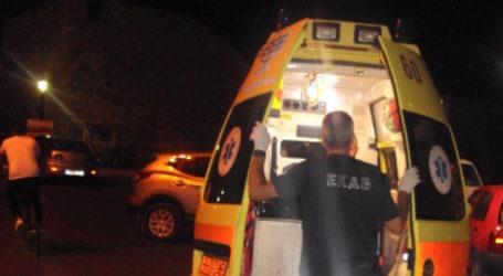 Βόλος: Σε κώμα 63χρονη γυναίκα – Μεταφέρθηκε στο Νοσοκομείο