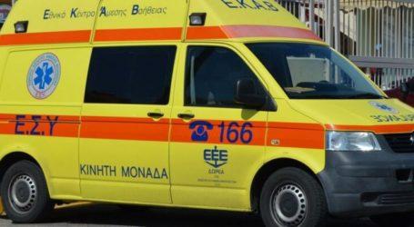 Νεκρός βρέθηκε 51χρονος στην περιοχή της Τούμπας στη Λάρισα
