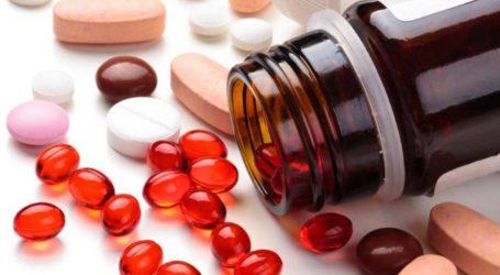 46χρονος Βολιώτης κατείχε ναρκωτικά χάπια χωρίς ιατρική συνταγή
