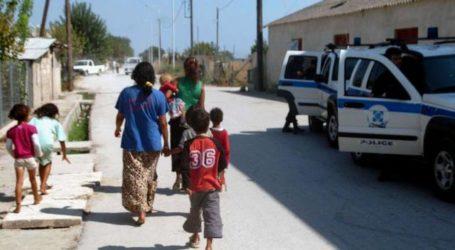Βόλος: Νέο χτύπημα από ρομά – Έκλεψαν λεφτά και κινητό τηλέφωνο μέρα μεσημέρι