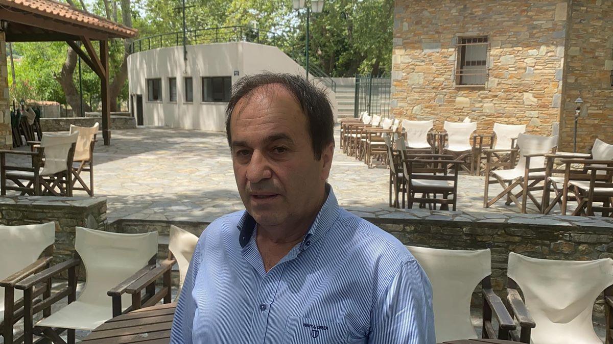 Κάτι ξεκίνησε να κινείται στα παράλια της Λάρισας – Άρχισε η ζήτηση από πλευράς επισκεπτών και τουριστών (φωτο – βίντεο)