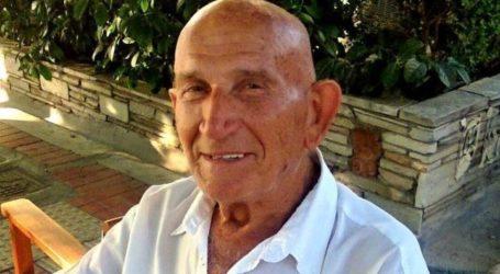 O Κώστας Γκουσγκούνης από τη Λάρισα όπου ζει μόνιμα: Δεν το βάζω κάτω – Έχω προτάσεις για να παίξω στον κινηματογράφο