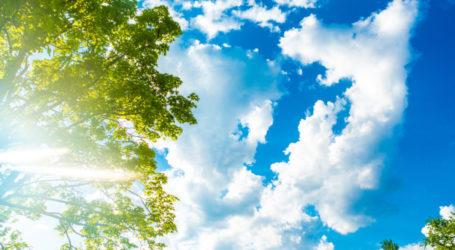 Καιρός: Ηλιοφάνεια σε Βόλο και Πήλιο – Ανεβαίνει η θερμοκρασία