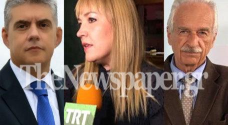 Καπούλα: «Πιο αξιόπιστα τα αποτελέσματα 12 μετρητών σε σχέση με τους δύο του Υπουργείου»
