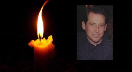 Από τη Λάρισα ο οδηγός που σκοτώθηκε στο τροχαίο στην Πιερία – Ήταν πατέρας 4 ανήλικων παιδιών (φωτο)