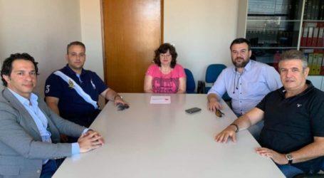 Απλοποίηση των διαδικασιών στον ΕΦΚΑ ζητούν οικονομικοί φορείς της Λάρισας