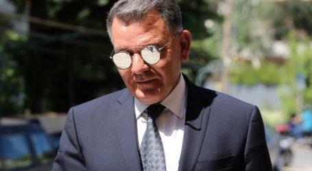 Κούγιας: Σε άνθρωπο που έχει κατηγορηθεί για τον μισό ποινικό κώδικα ο Βόλος