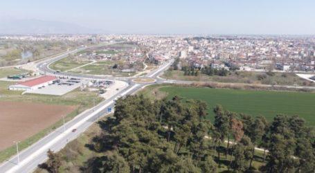 Καθαρή η ατμόσφαιρα στη Λάρισα – Οι μετρήσεις του Σταθμού της Περιφέρειας Θεσσαλίας