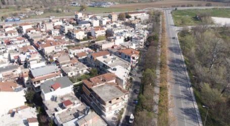 Καθαρή η ατμόσφαιρα στη Λάρισα – Οιμετρήσεις του Σταθμού της Περιφέρειας Θεσσαλίας