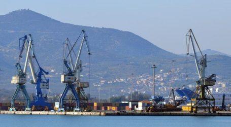 Νέες υποδομές στο λιμάνι του Βόλου για την διακίνηση του σκραπ