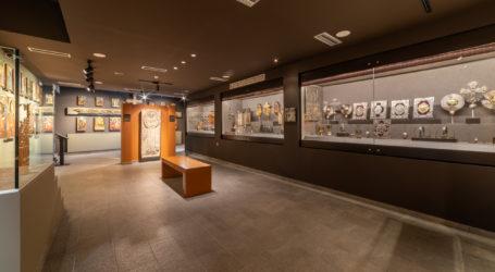 Το θερινό ωράριο λειτουργίας του Βυζαντινού Μουσείου Μακρινίτσας