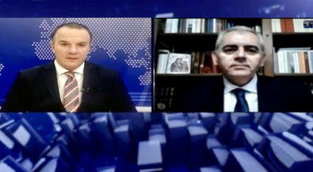 Ο Χαρακόπουλος στο Astra TV: Restart στην οικονομία με γενναίο πακέτο ΕΕ