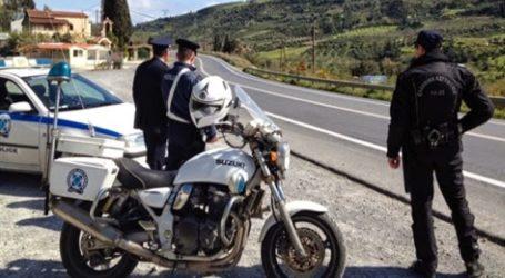 Εννέα συλλήψεις για οδηγούς χωρίς δίπλωμα στη Μαγνησία