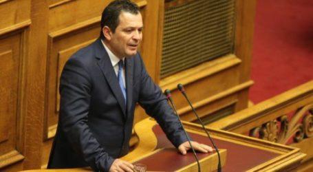 Έλεγχο του τμήματος απονομής συντάξεων ΟΓΑ στη Λάρισα ζητά ο Χρήστος Μπουκώρος