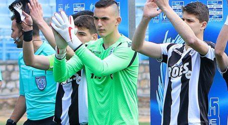 Νίκος Μπότης: Σούπερ μεταγραφή στην Ίντερ για 16χρονο Λαρισαίο τερματοφύλακα – Ο πατέρας του τα λέει όλα στο onlarissa.gr