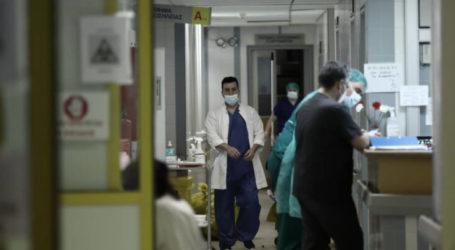 Θετική στον κορωνοϊό η 2χρονη κόρη της 30χρονης από τον Βόλο – Μεταφέρεται στο Πανεπιστημιακό Νοσοκομείο Λάρισας