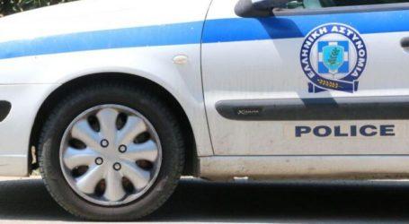 Λάρισα: Ο έλεγχος στο αυτοκίνητό του οδήγησε στη σύλληψη