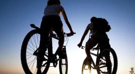 Ποδηλατάδα στο Χειμάδι