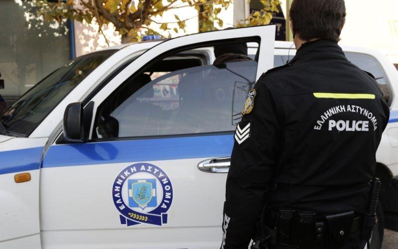 police 8