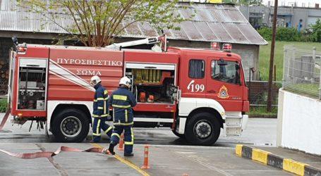 Λάρισα: Λιγότεροι φέτος το καλοκαίρι οι πυροσβέστες – Τι ζητάνε…