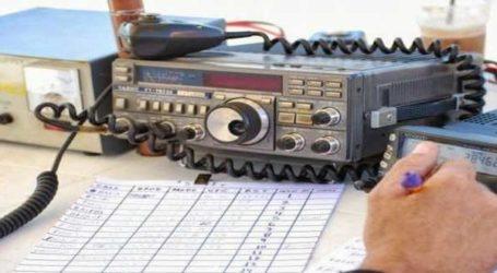 Οργανώνονται οι ΟΕΑ από την Ένωση Ραδιοερασιτεχνών Θεσσαλίας