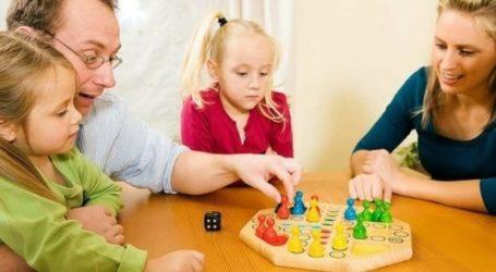 Toy Stories: Παίξτε μαζί με το παιδί σας…
