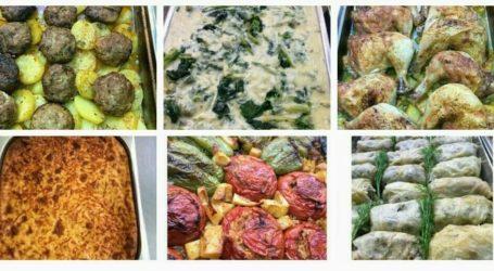 Μαγειρείο Μυλωνάς….όλες οι γευστικές επιλογές σε ένα κατάστημα