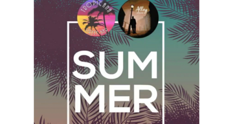 Tropicana: Σήμερα summer party